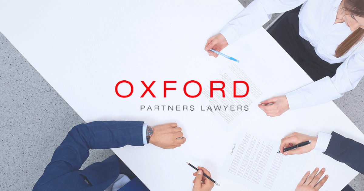 Oxford Partners - Facebook OpenGraph