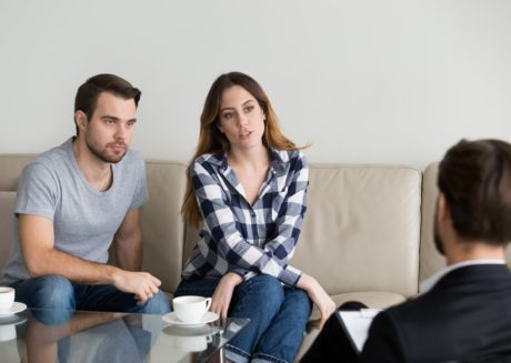 Dispute Resolution: How Does Family Law Mediation Work?