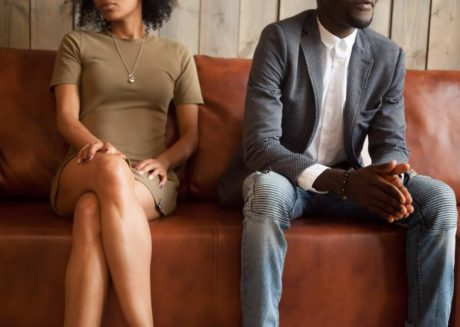 Behaviour To Avoid During A Divorce