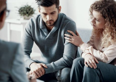 The Benefits of Therapy During Marriage Seperation